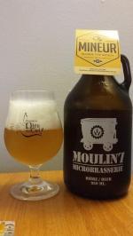 Mineur de Moulin 7