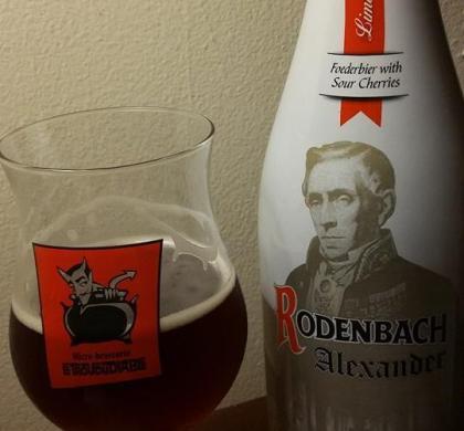 Rodenbach Alexander de Rodenbach (Belgique)