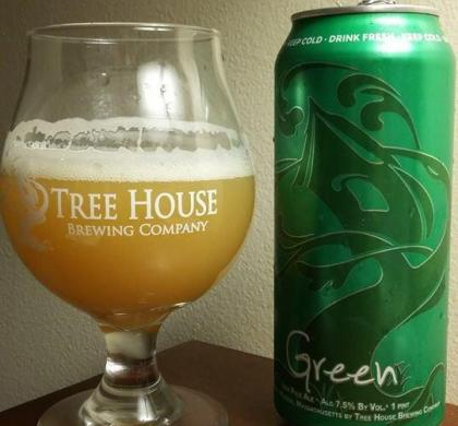 Green de Tree House (Massachusetts)