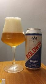 Boldwin IPA Blanche de New Deal