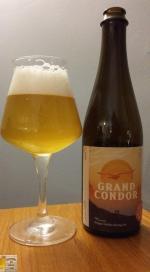 Grand Condor de la Brasserie du Bas-Canada