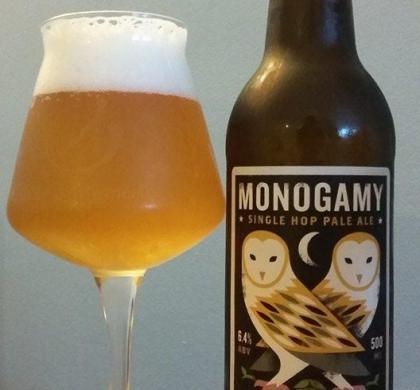 Monogamy de Bellwoods (Toronto)