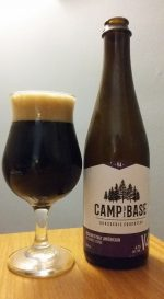 V4 Session Stout Américain de Camp de Base