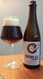 Brown Ale Impériale de Pie Braque