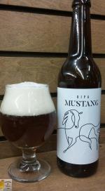 DIPA Mustang de la Brasserie Grande Allée