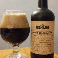 Stout Caramel Salé d'Oshlag