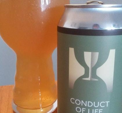 Conduct of Life de Hill Farmstead (Vermont)
