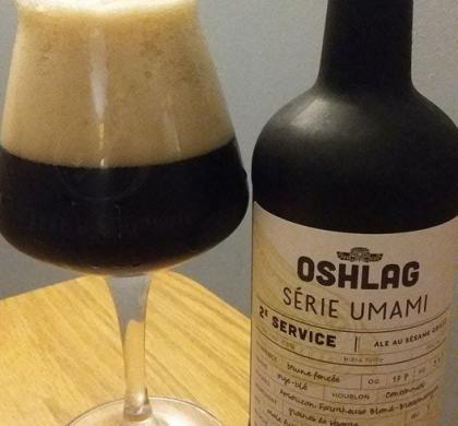 2e Service d'Oshlag