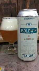 Boldwin Saison de New Deal