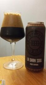 Dark Soul de la Brasserie du Bois Blanc