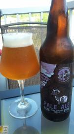 Pale Ale du Castor