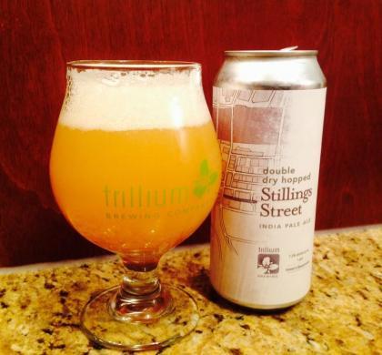 Stillings Street DDH de Trillium