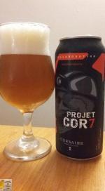 Projet Cor7 du Corsaire et Moulin 7