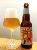 Mega Mosaika de Dieu du Ciel!