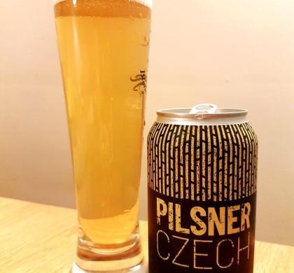 Pilsner Czech de l'Hermite