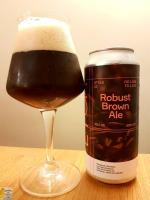Robust Brown Ale de EtOH