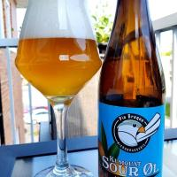 Kumquat Sour Øl de Pie Braque
