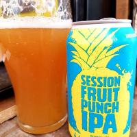Session Fruit Punch IPA de Vox Populi
