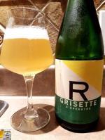 Grisette d'Épeautre de Robin Bière Naturelle