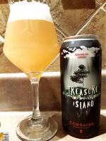 Treasure Island du Corsaire