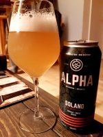 Solano de Brasserie Alpha