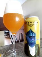 Byggvir de Benelux et Bière Pop