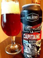 Capitaine Roots du Malbord