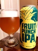 Fruit Punch IPA de Vox Populi