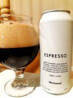 Espresso de Menaud