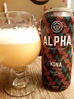 Kona de Brasserie Alpha