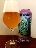 Cry-O-Loup de la Souche
