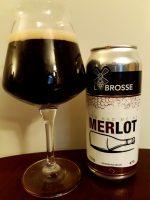 You Had Me At Merlot de Labrosse