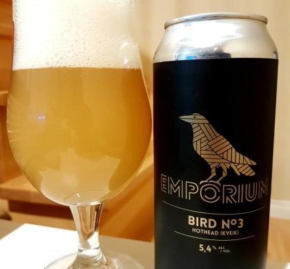 Bird No 3 d'Emporium