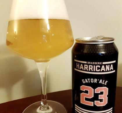 23 Gator'Ale d'Harricana
