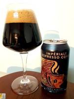 Impériale Espresso Corsé de Beauregard