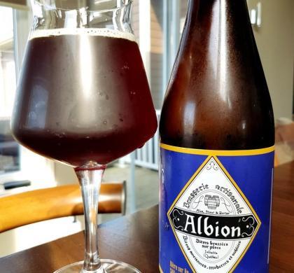 Chiniquy de l'Albion