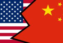 China vs. USA