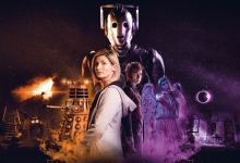 Photo of Doctor Who: The Edge of Reality ve a David Tennant retomar su papel