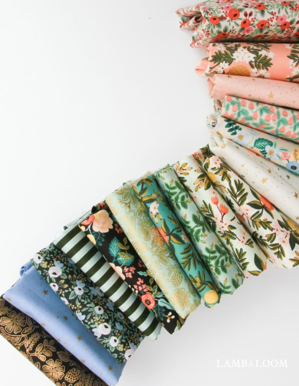 Primavera bundle by Rifle paper co