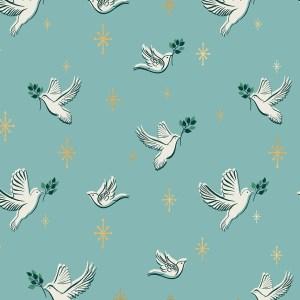 ruby star society Archives - Lamb and Loom Fabrics