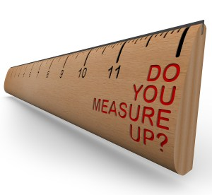 moral excellence Ruler - Do You Measure Up?