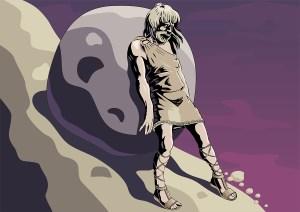 futility Sisyphus