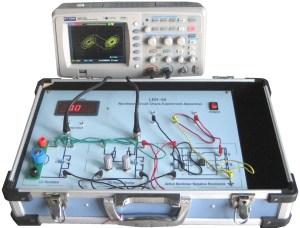 Physics Experiment: LEEI55 Nonlinear Circuit Chaotic Experimental Apparatus