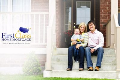 First Class Home Mortgage