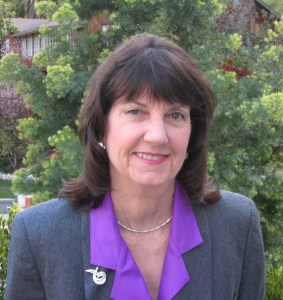 Picture of Lambert & Associates CEO Sandra M. Lambert, founder of Information Security Systems Association