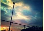 Zambales Sports Center's Tennis Courts (2)