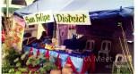 DepEd San Felipe's booth.