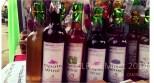 Select wines from San Antonio, Zambales.