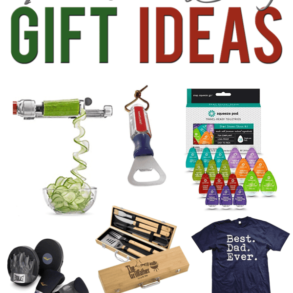 101 Unique Father's Day Gift Ideas