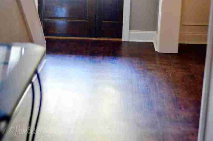 My Secrets To Cleaning Luxury Vinyl Plank Flooring Lamberts Lately